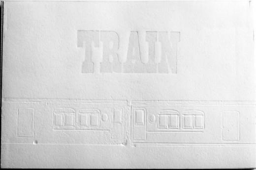 Train- marie renaudin